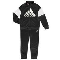 Îmbracaminte Băieți Echipamente sport adidas Performance AMAURY Negru