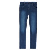 Îmbracaminte Băieți Jeans slim Name it NITTAX Albastru