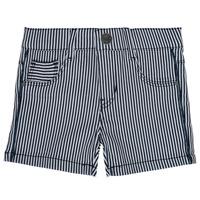 Îmbracaminte Băieți Pantaloni scurti și Bermuda Name it NKFSALLI Bleumarin