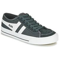 Pantofi Pantofi sport Casual Gola QUOTA II Grafit / Alb