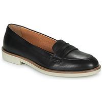 Pantofi Femei Mocasini André EFIGINIA Negru