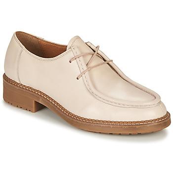 Pantofi Femei Pantofi Derby André ETIENNE Alb