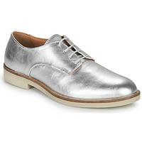 Pantofi Femei Pantofi Derby André EFELIA Argintiu