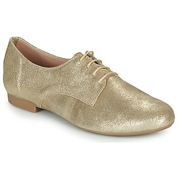 Pantofi Femei Pantofi Derby André CAMARADE Bej