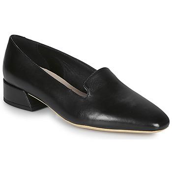 Pantofi Femei Mocasini André JUBBA Negru