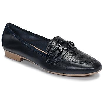 Pantofi Femei Mocasini André MAYRA Bleumarin