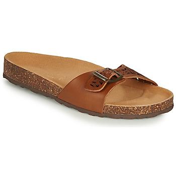 Pantofi Femei Sandale  André BRIONI Camel