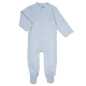 Îmbracaminte Băieți Pijamale și Cămăsi de noapte Noukie's ESTEBAN Albastru