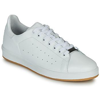 Pantofi Bărbați Pantofi sport Casual André MATT Alb
