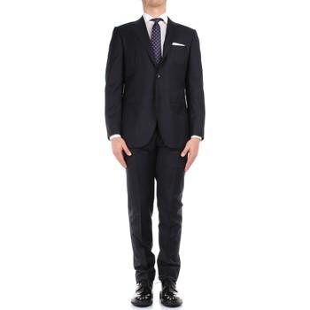 Îmbracaminte Bărbați Costume Kiton 0358181/7 Blue