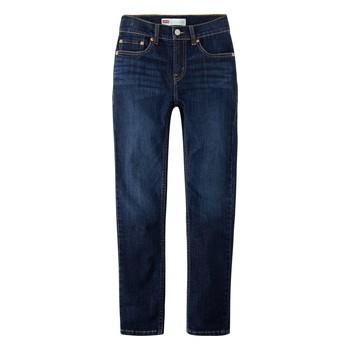 Îmbracaminte Băieți Jeans slim Levi's 512 SLIM TAPER