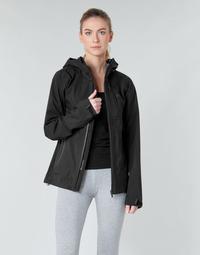 Îmbracaminte Femei Bluze îmbrăcăminte sport  adidas Performance W PARLEY 3L JKT Negru