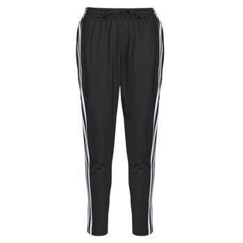 Îmbracaminte Femei Pantaloni de trening adidas Performance W ID 3S Snap PT Negru