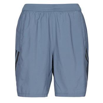 Îmbracaminte Bărbați Pantaloni scurti și Bermuda adidas Performance 4K_TEC Z 3WV 8 Negru