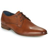 Pantofi Bărbați Pantofi Derby André LAZERMAN Coniac