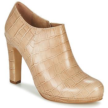 Pantofi Femei Botine Fericelli OMBRETTA Bej