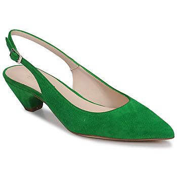 Pantofi Femei Pantofi cu toc Fericelli JEYONCE Verde