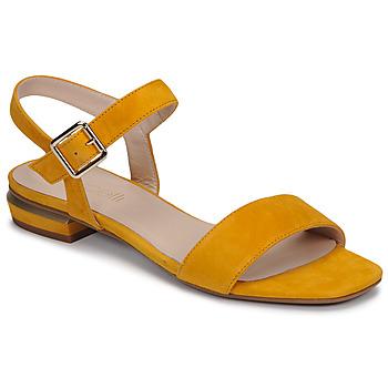 Pantofi Femei Sandale  Fericelli MADDY Galben