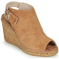 Pantofi Femei Sandale  Fericelli MAUD Camel