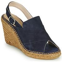 Pantofi Femei Sandale  Fericelli MARIE Bleumarin