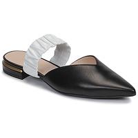 Pantofi Femei Papuci de vară Fericelli MANIO Negru