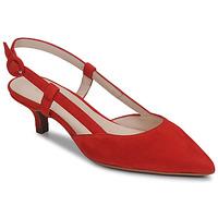 Pantofi Femei Pantofi cu toc Fericelli JOLOIE Roșu