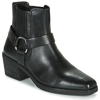 Pantofi Femei Botine Vagabond SIMONE Negru