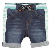 Îmbracaminte Băieți Pantaloni scurti și Bermuda Catimini GABRIELLE Albastru