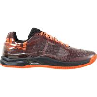 Pantofi Bărbați Multisport Kempa Chaussures  Attack Pro Contender noir/orange fluo