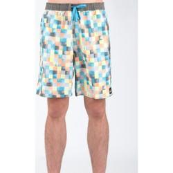 Îmbracaminte Bărbați Pantaloni scurti și Bermuda Quiksilver AQYJV00018-NGG6 Multicolor