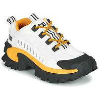 Pantofi Pantofi sport Casual Caterpillar INTRUDER Alb