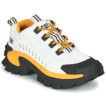 Pantofi Bărbați Pantofi sport Casual Caterpillar INTRUDER Alb