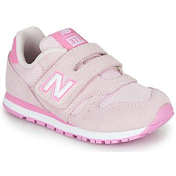 Pantofi Copii Pantofi sport Casual New Balance YV373SP-M Roz