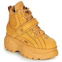 Pantofi Femei Pantofi sport stil gheata Buffalo 1534043 Coniac