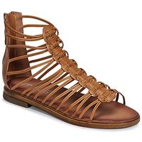 Pantofi Femei Sandale  Mjus GRAM Camel
