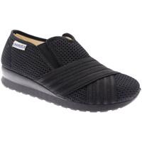 Pantofi Femei Pantofi Slip on Emanuela EM2873ne nero
