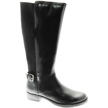 Pantofi Femei Cizme casual Riposella RIP82916ne nero
