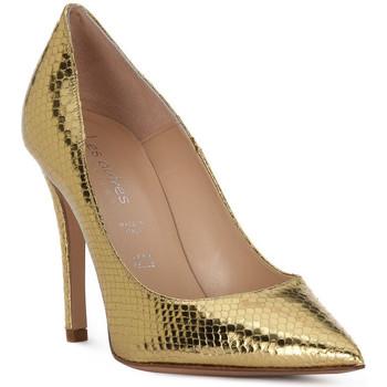 Pantofi Femei Pantofi cu toc Priv Lab VIP ORO Dorato