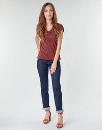 Îmbracaminte Femei Jeans drepti Lee MARION STRAIGHT Rinse