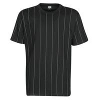 Îmbracaminte Bărbați Tricouri mânecă scurtă Urban Classics TIPOK Negru