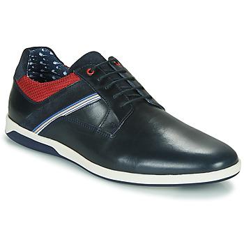Pantofi Bărbați Pantofi Derby Casual Attitude MAJINA Albastru