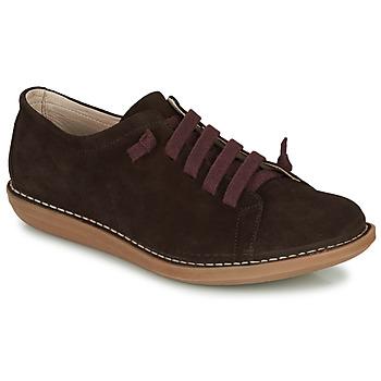 Pantofi Bărbați Pantofi Derby Casual Attitude MARIANA Maro