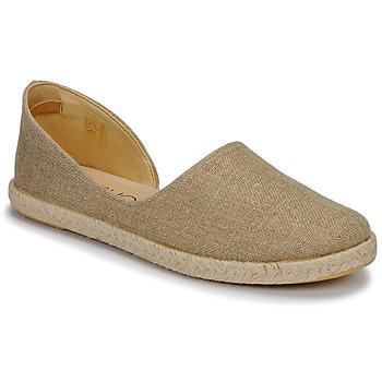 Pantofi Femei Espadrile Casual Attitude JALAYIVE Bej