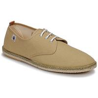Pantofi Bărbați Pantofi Derby Casual Attitude ITROSA Bej