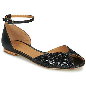Pantofi Femei Sandale  Emma Go JULIETTE Negru