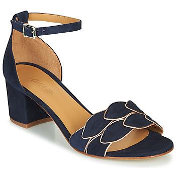 Pantofi Femei Sandale  Emma Go ZOE Bleumarin