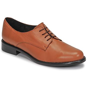 Pantofi Femei Pantofi Derby Betty London CAXO Maro