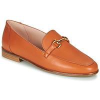 Pantofi Femei Mocasini Betty London MIELA Camel