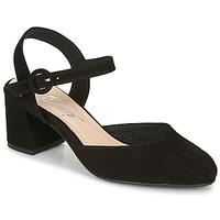 Pantofi Femei Pantofi cu toc Betty London MALINE Negru