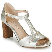 Pantofi Femei Sandale  Betty London MATINA Argintiu